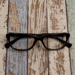 Coach HC6089 Women's Eyeglasses/ERP520